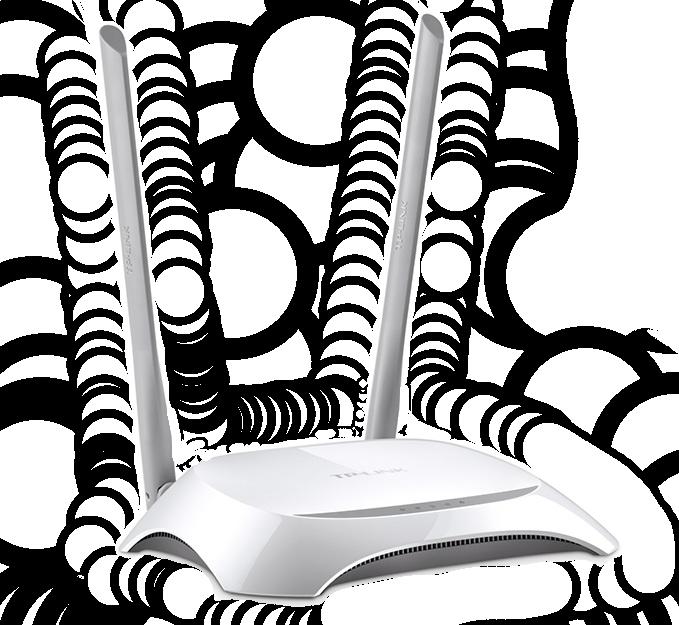 Сравнение домашних роутеров TP-Link