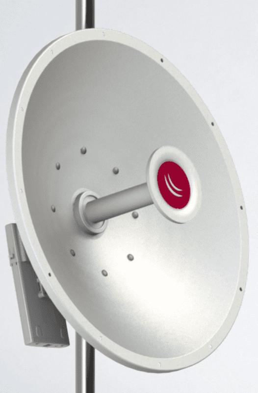 MikroTik Antenna