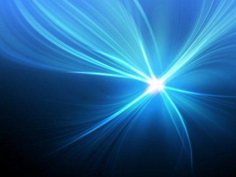 Синий цвет против усталости