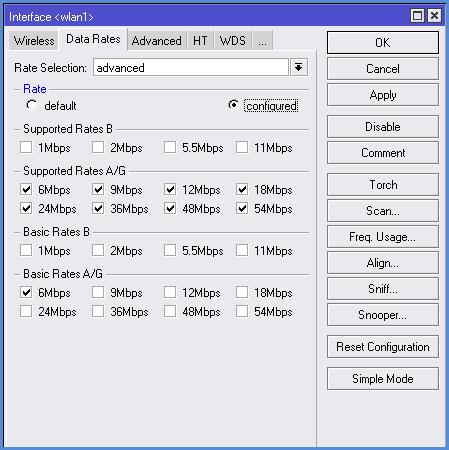 Настройка MikroTik для соединения точка-точка  Блог LanTorg