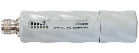 Mikrotik Groove 52hpn