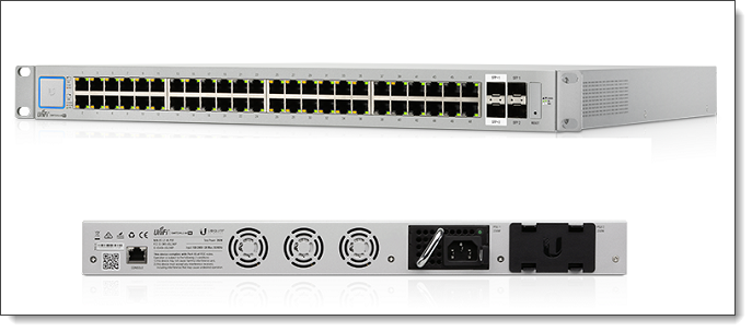 UniFi Switch US-L2-48-POE