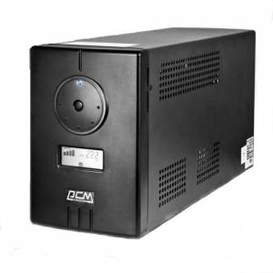 PowerCom INF-500 ИБП чистая синусоида