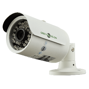 IP камера Green Vision GV-054-IP-G-COS20-30 POE