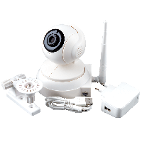 IP камера Green Vision GV-069-IP-MS-DIС13-10 PTZ