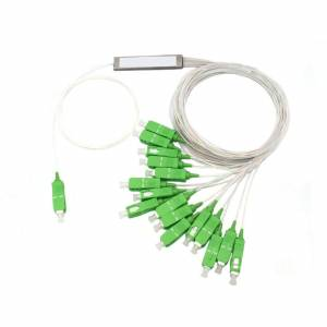 Сплиттер A-GEAR PLC Splitter 1*16