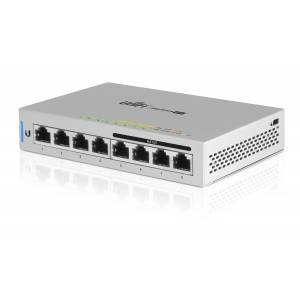 Ubiquiti UniFi Switch PoE 8-60W (US-8-60W)