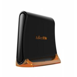 MikroTik hAP mini (RB931-2nD)