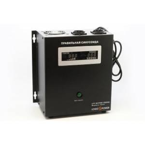 Logicpower LPY- W - PSW-1500VA+ (1050Вт) 10A/15A ИБП с правильной синусоидой 24в