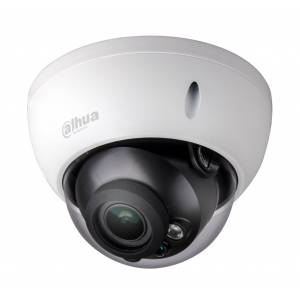 HDCVI видеокамера Dahua DH-HAC-HDBW2220R-Z 2.4 МП