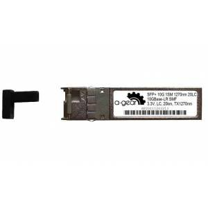 Модуль A-GEAR SFP+ 10G-LR WDM 20km LC TX1270nm