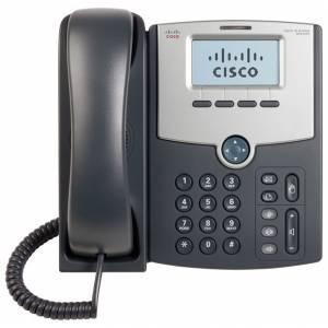 IP-телефон Cisco SB SPA512G (SPA512G)