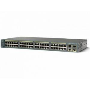 Cisco WS-C2960-48TC-S