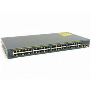 Cisco WS-C2960-48TT-S
