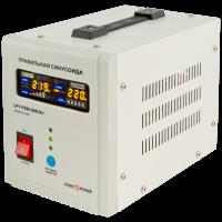 Logicpower LPY- PSW-800VA+ (560Вт) 5A/15A с правильной синусоидой 12В