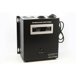 Logicpower LPY- W - PSW-5000VA+ (3500Вт) 10A/20A ИБП с правильной синусоидой 48в