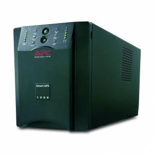 APC Smart UPS 1000 USB (SUA1000I) ИБП