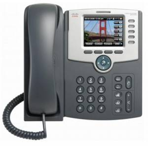 IP-телефон Cisco SB SPA525G (SPA525G2)