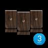 Ubiquiti In-Wall HD Covers (комплект декоративных корпусов)