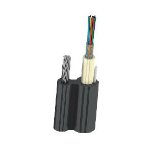 UTEX ОКП8(2,7)Т-36 2,7 кН подвесной оптический кабель с тросом