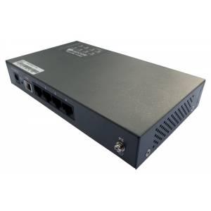 BDCOM ONU P1004B GEPON-PON абонентский терминал 4 порта 100МБ