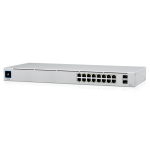 Ubiquiti UniFi Gen2 Switch 16 port PoE (USW-16-POE) PoE коммутатор