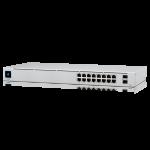 Ubiquiti UniFi Gen2 Switch 16 port PoE (USW-16-POE) PoE коммутатор