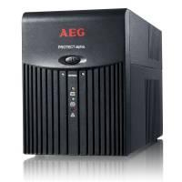 AEG Protect ALPHA 1200 ИБП