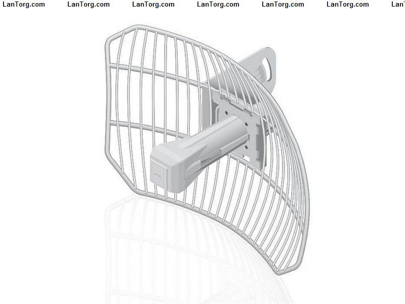 Ubiquiti AG-HP-2G16 Antenna Driver for Windows Download