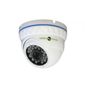 AHD камера Green Vision GV-022-AHD-E-DOA10-20 антивандальная