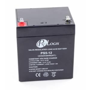 Аккумуляторная батарея ProLogix 12V 5AH (HR5-12) AGM