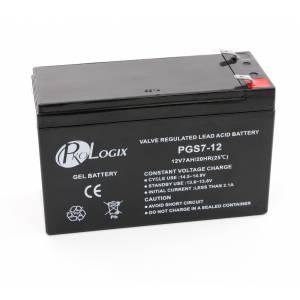 Аккумуляторная батарея ProLogix 12V 7AH (PGS7-12) GEL