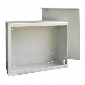 БК-400-з-1 антивандальный шкаф навесной