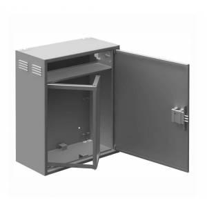 Forpost R 4U антивандальный шкаф настенный