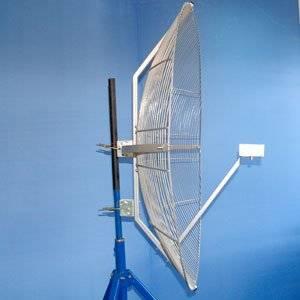 AP-28 антенна параболическая
