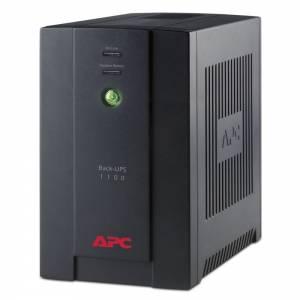 APC Back-UPS 1100VA ИБП (BX1100CI-RS)