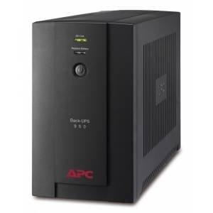 APC Back-UPS 950VA, IEC ИБП (BX950UI)