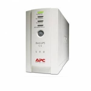 APC Back UPS CS 500VA (BK500-RS) ИБП