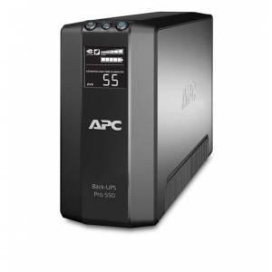 APC Back UPS RS 550VA, LCD (BR550GI) ИБП