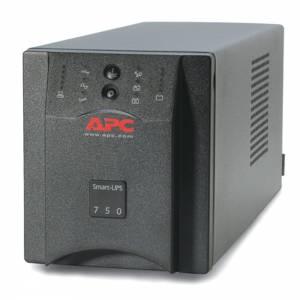 APC Smart UPS  750VA (SUA750I) ИБП