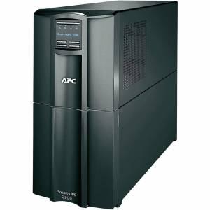APC Smart UPS 2200VA (SMT2200I) ИБП