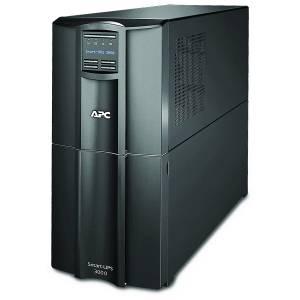 APC Smart-UPS 3000VA LCD ИБП (SMT3000I)