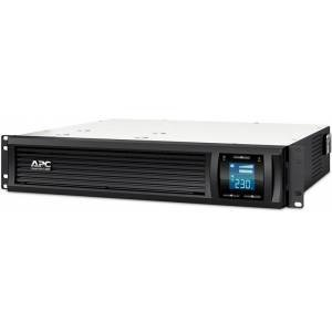 APC Smart-UPS C RM 2000VA LCD ИБП (SMC2000I-2U)