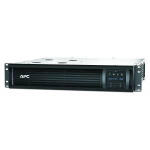 APC Smart-UPS RM 1000VA 2U LCD ИБП (SMT1000RMI2U)