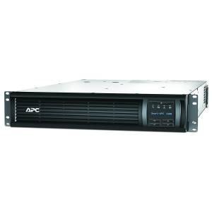 APC Smart-UPS RM 2200VA 2U LCD ИБП (SMT2200RMI2U)
