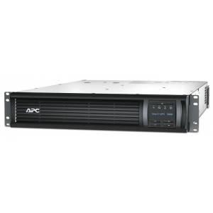 APC Smart-UPS RM 3000VA 2U LCD ИБП (SMT3000RMI2U)