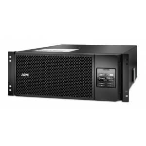 APC Smart-UPS SRT 6000VA RM ИБП (SRT6KRMXLI)