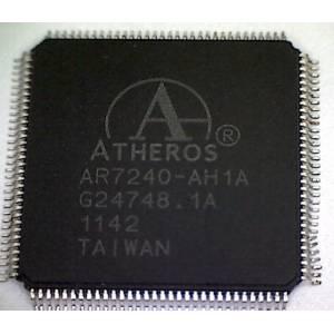 AR7240-AH1A (AR7240) процессор