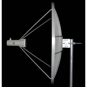 ASPD-28 антенна сетчато-параболическая