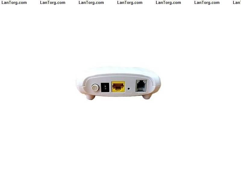 Asus DSL-X11 Ethernet Modem Router Linux